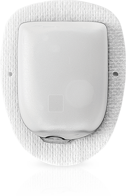 The OmniPod